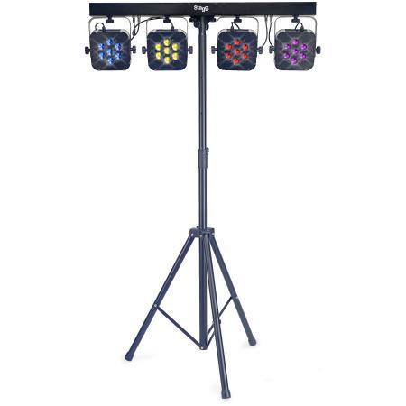 All The Kit Lighting Hire - Lighting Systems Hire - Salisbury ...